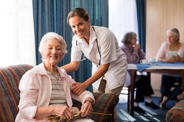 7 Tips for a Podiatrist to maximize Nursing Home Revenue
