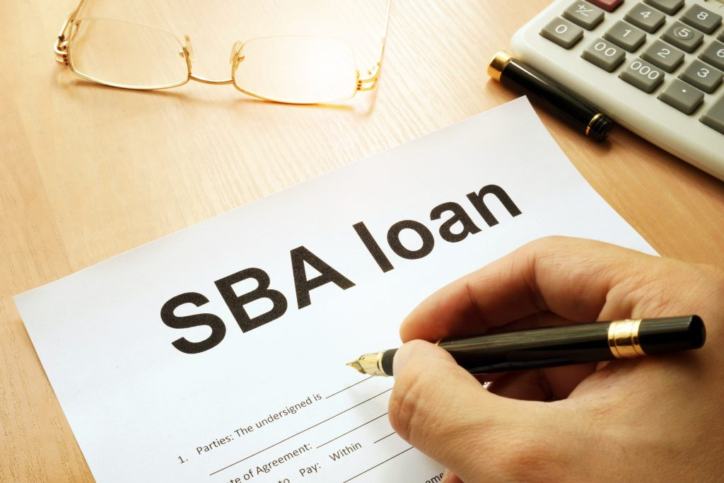 Link to Disaster relief SBA Loans for Podiatrists due to the Coronavirus.