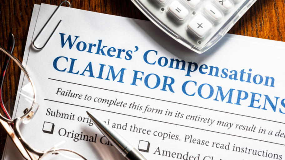 Where can Podiatrists find Workers Comp insurance?