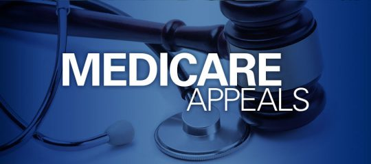 How can Podiatrists win Medicare Appeals?